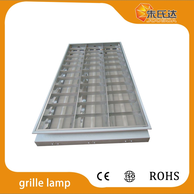 LED grille light fixture 2*36w